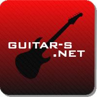 ギター・コード表のギターズ.net
